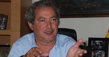 رجل الأعمال سمي� ساويرس