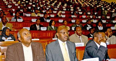 """صحف إثيوبيا تبرز خبر تصديق البرلمان التوقيع على""""عنتيبى"""""""