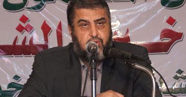 """خيرت الشاطر: الجماعة تدعم """"أبو"""