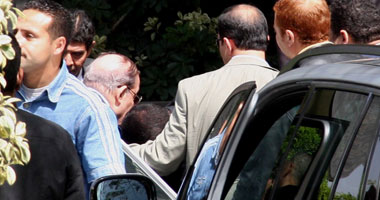 """كواليس التحقيق مع فتحى سرور """"بالكسب غير المشروع"""".. s4201113111614.jpg"""