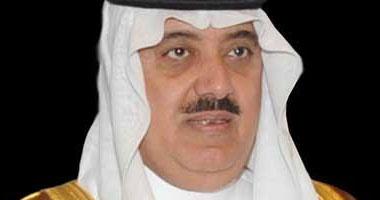 وزير الحرس الوطنى السعودى: لا توجد قوات مصرية فى شمال المملكة