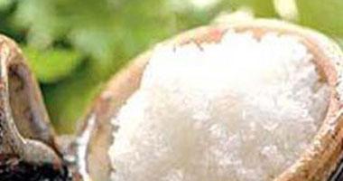 الملح لازاله الخلايا الميته 2013