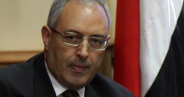 أحمد جمال الدين وزير التعليم