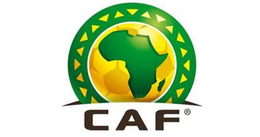 """شعار الاتحاد الأفريقى """"الكاف"""""""