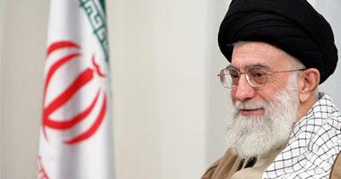 المرشد الأعلى للجمهورية الإسلامية آية الله على خامنئى