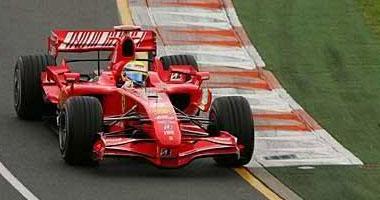 روزبرج يتصدر الجولة الأولى لسباق جائزة كندا الكبرى للفورمولا