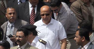 """سجن المغربى 5 سنوات.. وسنة مع إيقاف التنفيذ لـ """"غبور"""""""