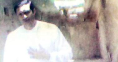 اول صور لعلاء مبارك واحمد فتحى سرور وزهير جرانة من داخل سجن طره S420113018233