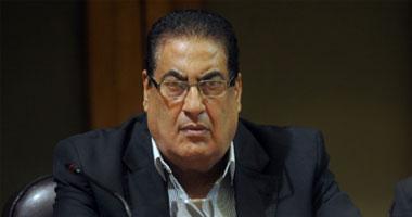 """الحزب الوطنى يعلن خليفة """"مبارك"""""""