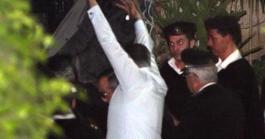 حبس زكريا عزمي لمدة يوما على ذمة التحقيقات