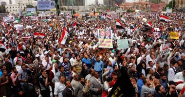اخبار جمعة العزل 1/6/2012 , اخر اخبار ميدان التحرير اليوم 1 يونيو 2012 , ميدان التحرير الان 1/6/2012