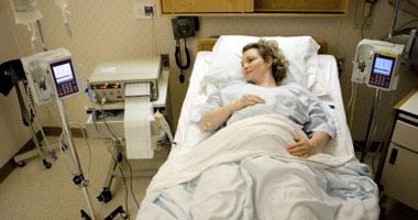 ما علاقة الولادة بارتفاع درجة حرارة الجسم؟ S4201214144651