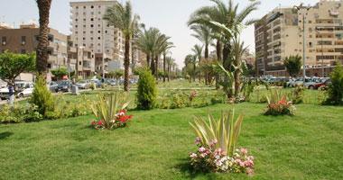 استعدادات محافظة القاهرة لاحتفالات أعياد الربيع × 12 معلومة