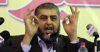 انباء عن قبول تظلم خيرت الشاطر و رفض أبو إسماعيل و سليمان s420121504948.jpg