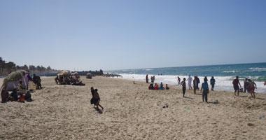 """السياحة والمصايف: تغيير اسم شاطئ سيدى بشر3 لـ""""بورتو بوريفاج"""" بدلا من """"دبى"""""""