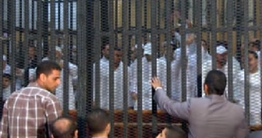 محاكمة أحداث بورسعيد
