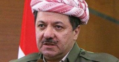 """بومبيو لـ""""مسعود بارزانى"""": نأمل أن يعكس تشكيل حكومة عراقية جديدة إيرادة الناخبين"""
