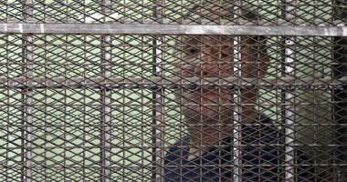 22 نوفمبر الحكم فى محاكمة زهير جرانة وأسرته بتهمة الكسب غير المشروع -
