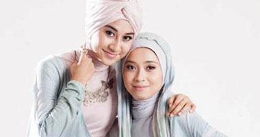 حجاب المساء والسهرة