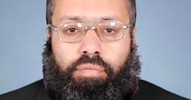 الشيخ حمادة نصار المتحدث الرسمى للجماعة الإسلامية بأسيوط