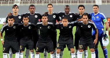 منتخب ليبيا يصل القاهرة عصر اليوم لمواجهة رأس الأخضر