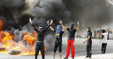 اخبار المظاهرات والاحتجاجات فى البحرين 13/5/2012 , مظاهرات البحرين اليوم الاحد 13/5/2012