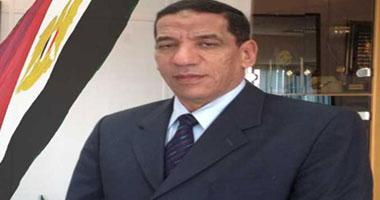 اللواء محمد عيد