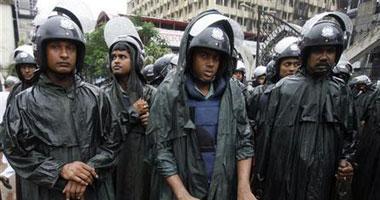 ارتفاع حصيلة ضحايا انفجار مسجد بنجلاديش إلى 21 شخصًا