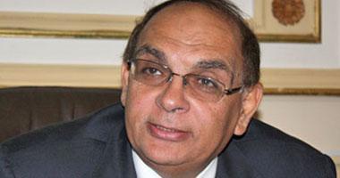 د. حسين خالد وزير التعليم العالى