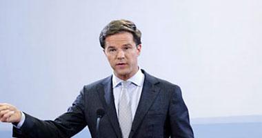 استجواب رئيس وزراء هولندا فى البرلمان بسبب اتفاق مع مهرب مخدرات