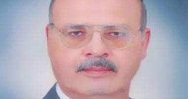 المهندس محمود بلبع رئيس الشركة القابضة لكهرباء مصر