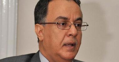 السفير محمد الربيع الأمين العام للمجلس
