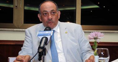 رئيس هيئة الأقباط: الفتوح وطنى وأتشرف بدعمه رئيساً لمصر
