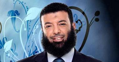 أحمد خليل خير الله المتحدث باسم الهيئة البرلمانية لحزب النور
