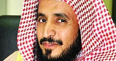 مدير الأوقاف والمساجد بمحافظة جدة فهيد البرقى