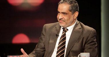 """دفاع أبو العلا ماضى: تقدمت باستئناف على تجديد حبس موكلى بـ""""بين السرايات"""""""