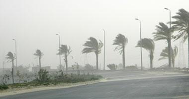 s420131112823 - الأرصاد: طقس الاربعاء شديد الحرارة وأمطار على السواحل الشمالية