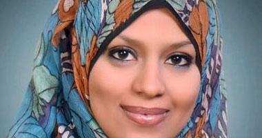 """الزميلة هدى زكريا ضمن قائمة 50 امرأة مصرية """"الأكثر إلهامًا"""""""