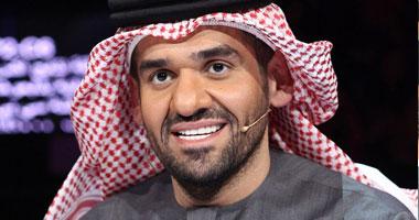 الفنان الإماراتى حسين الجسمى