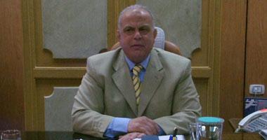 اللواء محسن الجندى مساعد الوزير مدير أمن سوهاج