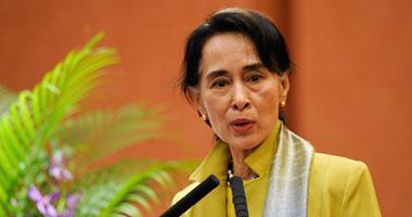 """باريس تسحب لقب """"مواطنة شرف"""" من زعيمة بورما بسبب الانتهاكات ضد الروهينجا"""