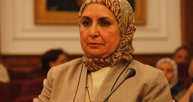 شاهيناز الدسوقى مدير مديرية التربية والتعليم بالقاهرة
