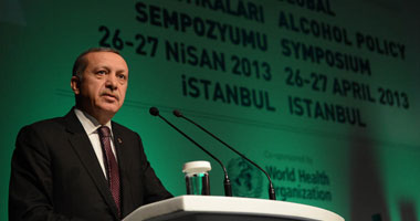 أردوغان: الحكومة لم تتخلى عن مشروع القانون حول تقييد سلطات القضاء