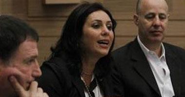 وزيرة الرياضة الإسرائيلية تسب مستشار الحكومة: أنت زبالة