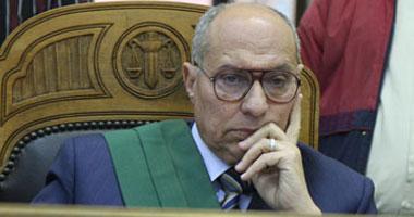 رئيس جنايات القاهرة: هدف المرحلة تحقيق العدالة الناجزة بنسف التشريعات المتهالكة