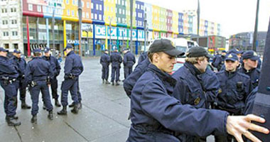 اعتداء مسلح على مدرسة للمسلمين فى العاصمة الهولندية أمستردام