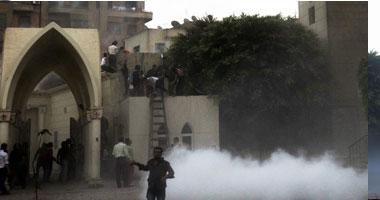 المصريين الأحرار الرئيس يتحمل مسئولية إشعال الفتنة الطائفية