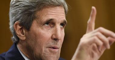 واشنطن: المحادثات مع إيران ضرورية لعدم إحراز تقدم فى المفاوضات النووية