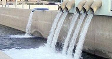 تطوير محطة مياه حى المروة بالخارجة وإنشاء موقف لسوق الباعة الجائلين