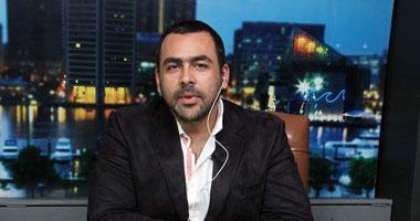 """يوسف الحسينى للداعين لرفع المصاحف بالمظاهرات: """"شوية عيال إرهابيين"""""""